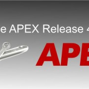 Oracle APEX 4.2.3