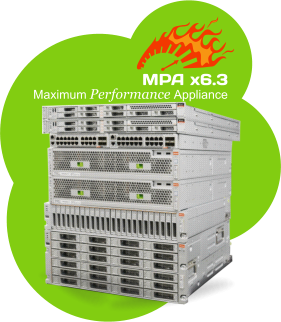 MPA - Oracle Appliance
